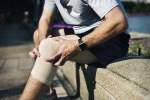 médico especialistas joelho